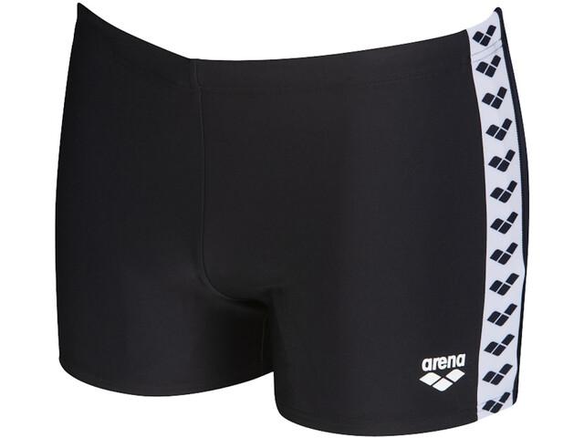 arena Team Fit Shorts Herrer, black